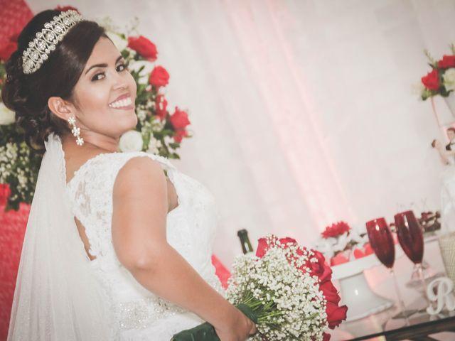 O casamento de Antônio e Raquel  em Fortaleza, Ceará 3