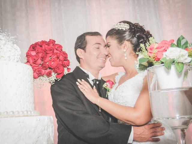 O casamento de Antônio e Raquel  em Fortaleza, Ceará 2