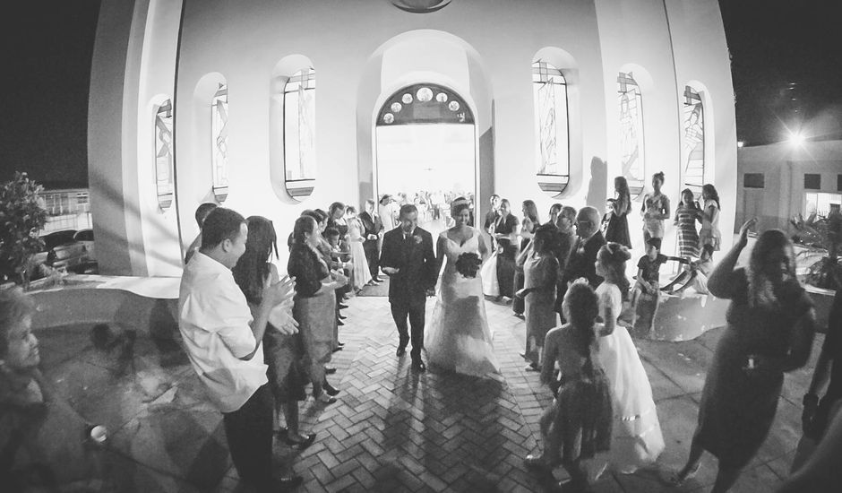 O casamento de Antônio e Raquel  em Fortaleza, Ceará
