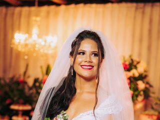 O casamento de Natieli e Thiago 3