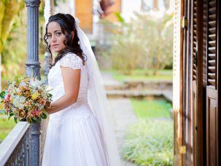 O casamento de Vanessa e William 3