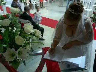 O casamento de Andréia  e Ubiraci  2