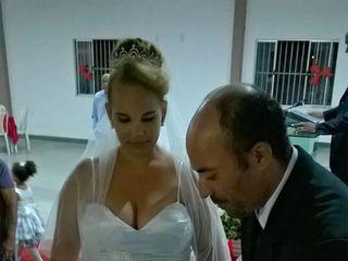 O casamento de Andréia  e Ubiraci  3