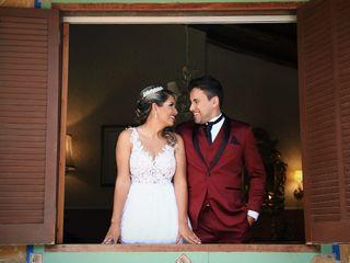 O casamento de Ana Paula e Danilo 1