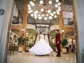 O casamento de Ana Paula e Danilo 2
