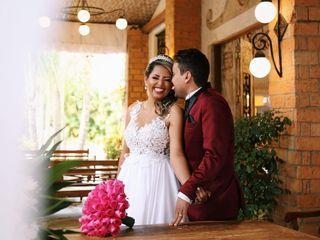 O casamento de Ana Paula e Danilo 3