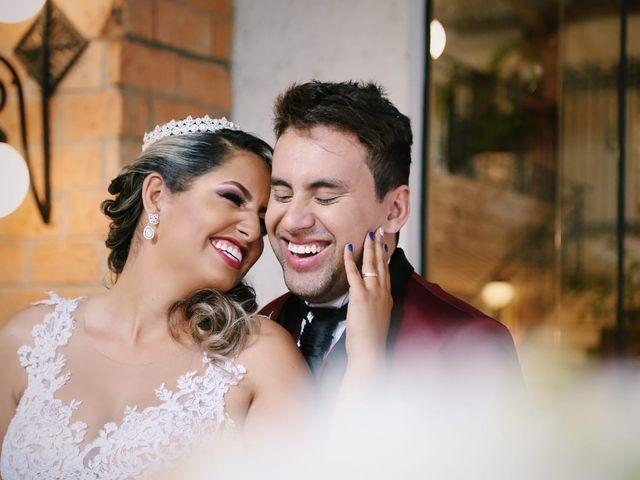 O casamento de Ana Paula e Danilo