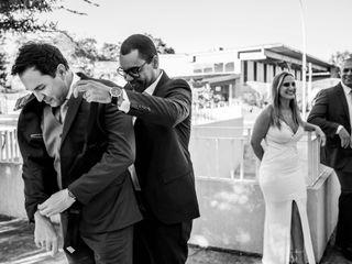 O casamento de Carolina e Flávio 3