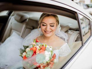 O casamento de Lorena e Everson 3