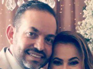O casamento de Sandra e Giovanni 2
