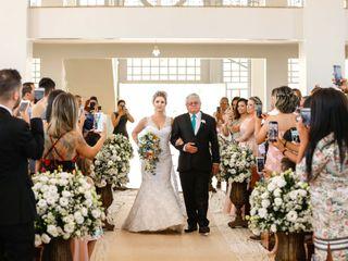 O casamento de Isabel e Tiago 3