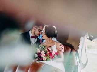 O casamento de Michelly e Esdras