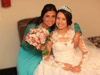 O casamento de Bruna e Reinan 2