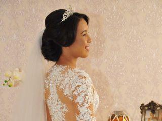 O casamento de Bruna e Reinan 3