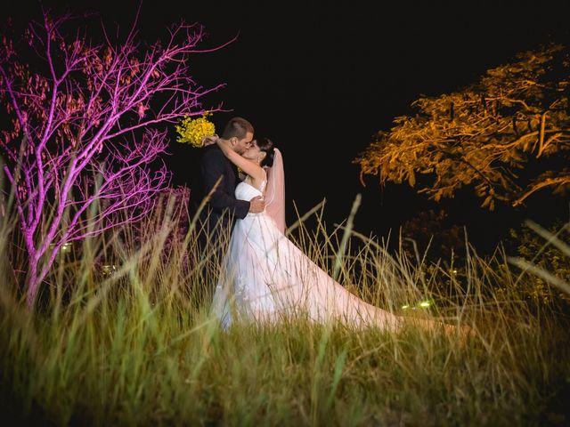 O casamento de Emanoela e Vander