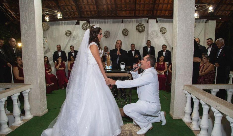 O casamento de Adriano e Caroline  em Guarulhos, São Paulo