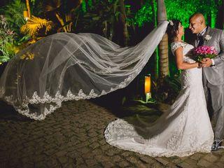 O casamento de Renata Osorio e Fernando Matheus