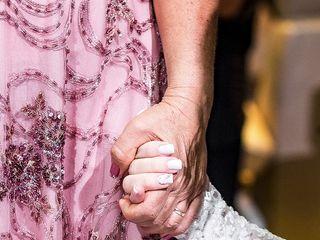 O casamento de Leonara e André 3