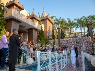 O casamento de Jennifer e Rafael 2