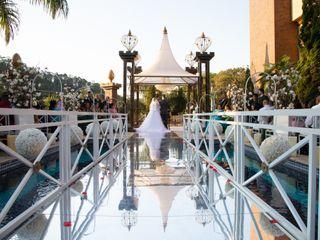 O casamento de Jennifer e Rafael 3