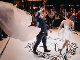 O casamento de Jessica e Fabricio