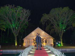 O casamento de Alexandre e Fabio 2