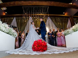 O casamento de Natalia e Alfredo 2