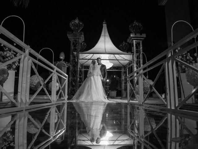 O casamento de Jennifer e Rafael