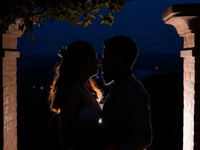 O casamento de Ana Paula e Vinicius
