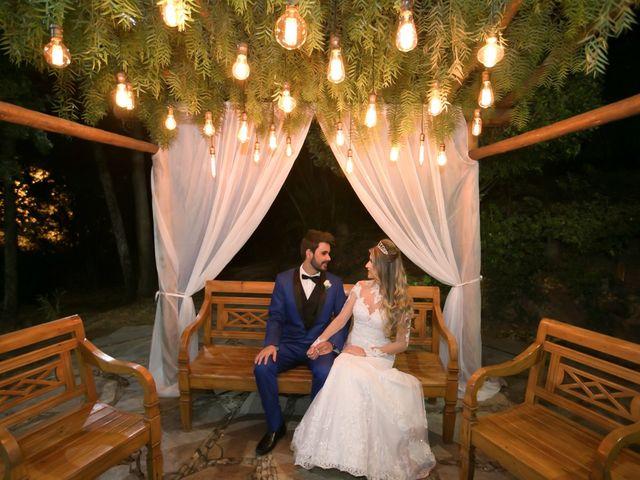 O casamento de Naiane e Renam