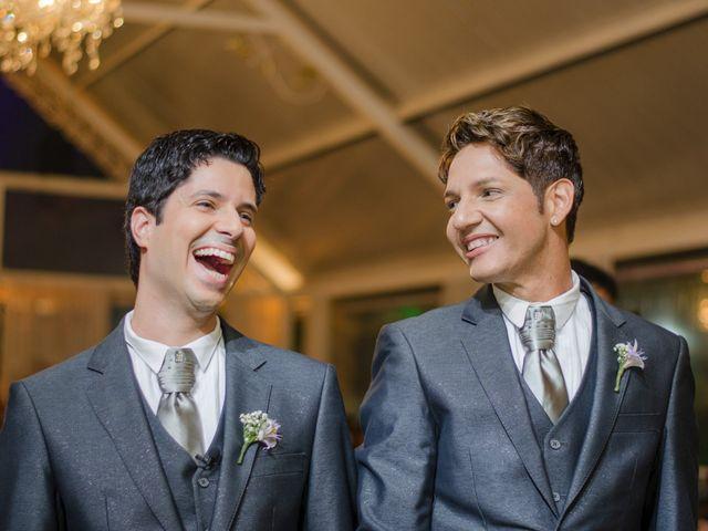 O casamento de Fabio e Alexandre em Petrópolis, Rio de Janeiro 35