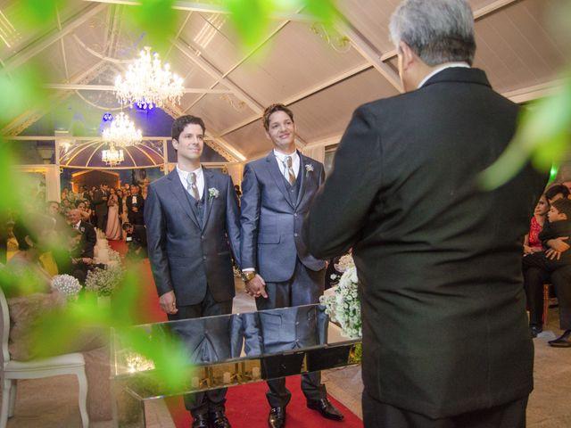 O casamento de Fabio e Alexandre em Petrópolis, Rio de Janeiro 37