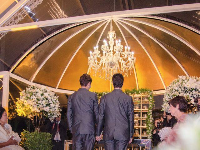 O casamento de Fabio e Alexandre em Petrópolis, Rio de Janeiro 38