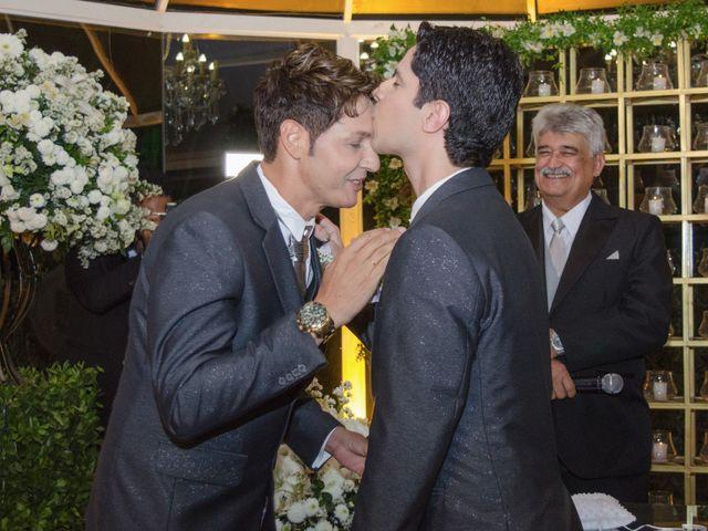 O casamento de Fabio e Alexandre em Petrópolis, Rio de Janeiro 39