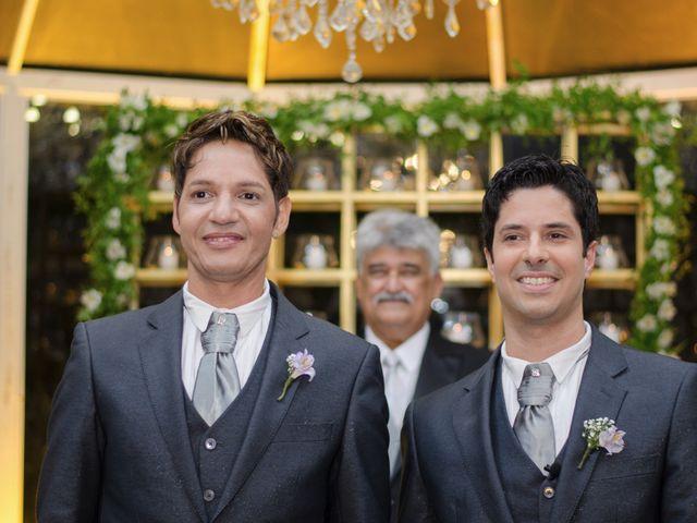 O casamento de Fabio e Alexandre em Petrópolis, Rio de Janeiro 40