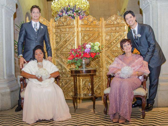 O casamento de Fabio e Alexandre em Petrópolis, Rio de Janeiro 44