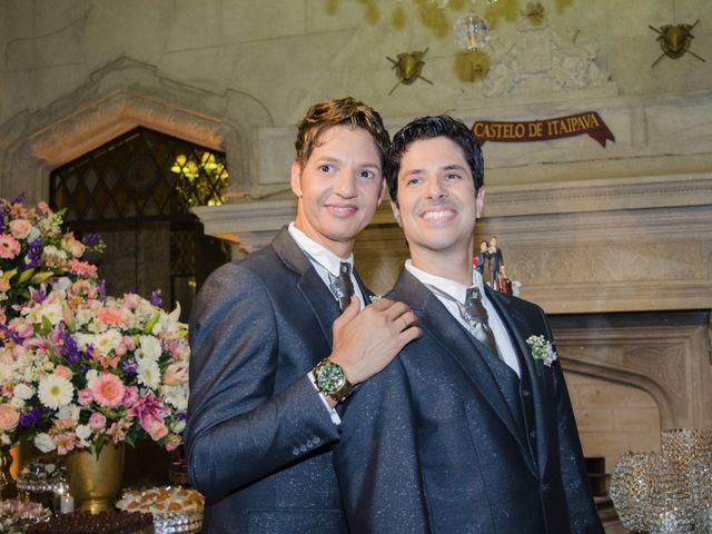 O casamento de Fabio e Alexandre em Petrópolis, Rio de Janeiro 67