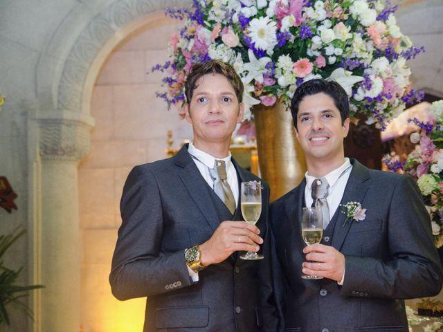 O casamento de Fabio e Alexandre em Petrópolis, Rio de Janeiro 73
