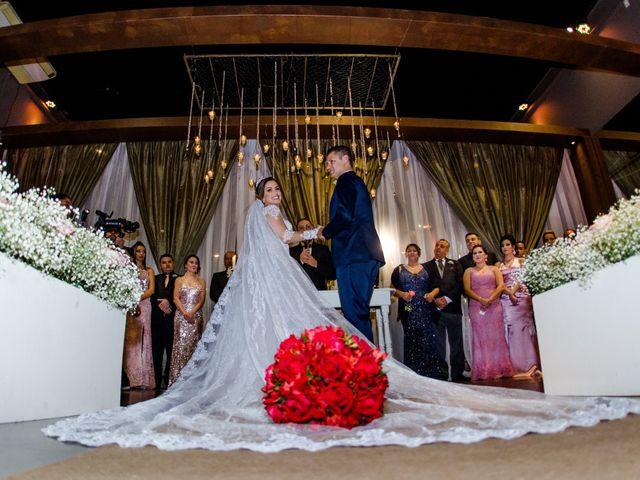 O casamento de Alfredo e Natalia em São Paulo, São Paulo 1