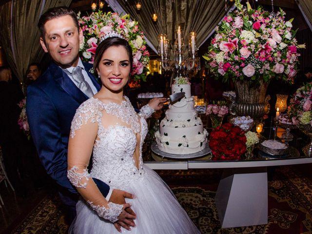 O casamento de Alfredo e Natalia em São Paulo, São Paulo 2