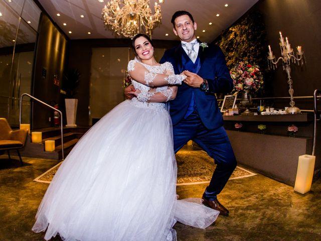 O casamento de Alfredo e Natalia em São Paulo, São Paulo 18