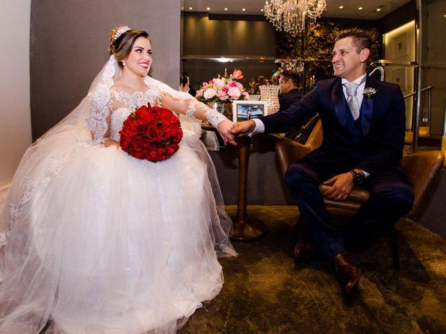 O casamento de Alfredo e Natalia em São Paulo, São Paulo 20