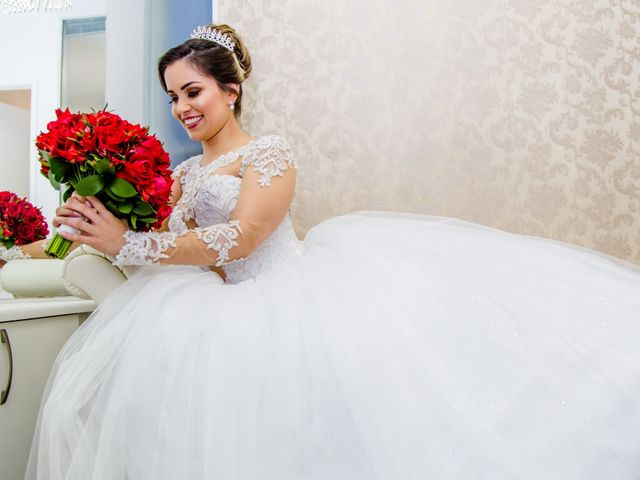 O casamento de Alfredo e Natalia em São Paulo, São Paulo 24