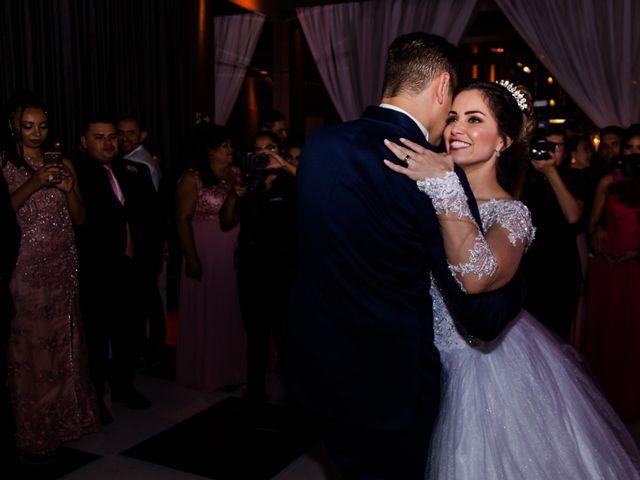 O casamento de Alfredo e Natalia em São Paulo, São Paulo 91