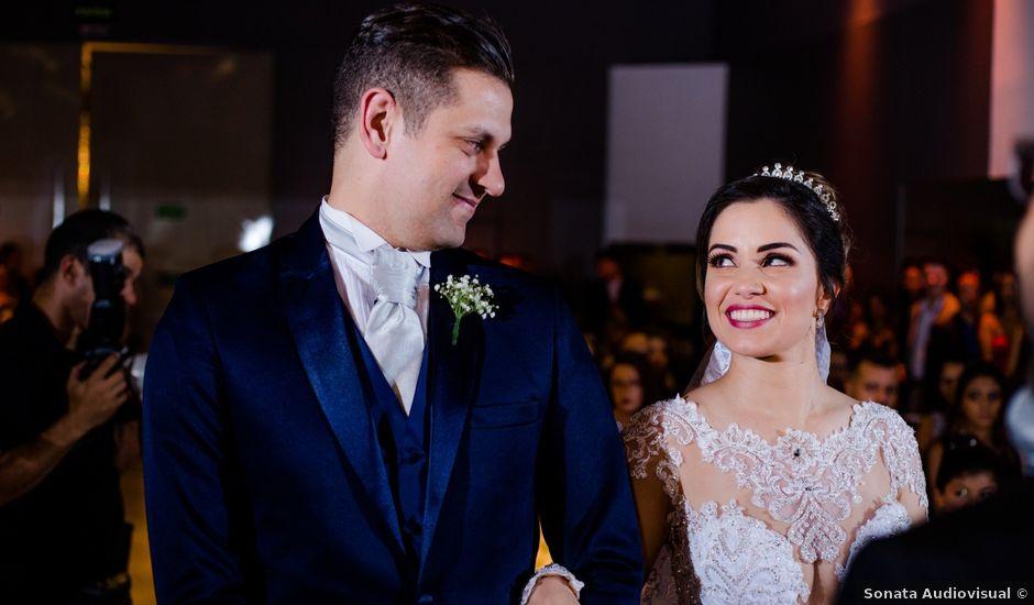 O casamento de Alfredo e Natalia em São Paulo, São Paulo