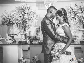 O casamento de Luzeni e Edmar 2