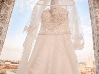 O casamento de Thamirys e Pablo 2