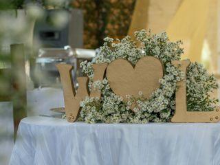 O casamento de Wanessa e Lucas 2