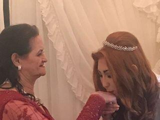 O casamento de Bruna Aline e Alex Santos 3