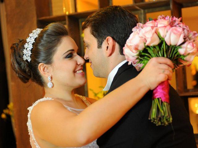 O casamento de Larissa e Diogo
